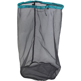Sea to Summit Ultra Mesh Tavarasäkki XXL, Herukka, blue